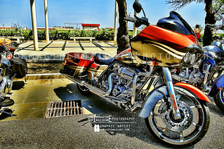 Harley Davidson, a life's philosophy on the street ©immaginEmozioni Photography