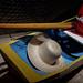 Showcase - hat