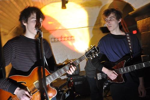 Grime Kings at Mugshots