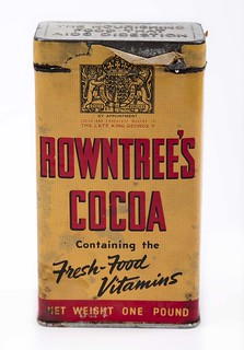 Rowntree's Cocoa - TWCMS:G11480