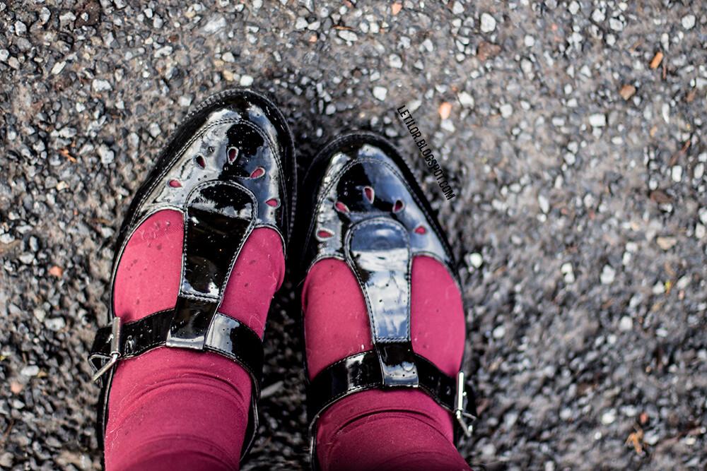 blog mode ronde Newlook letilor
