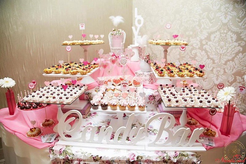 Marry Candy Bar