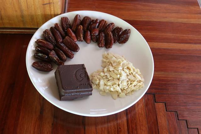 Chocolate-Sea-Turtle-Ingredients