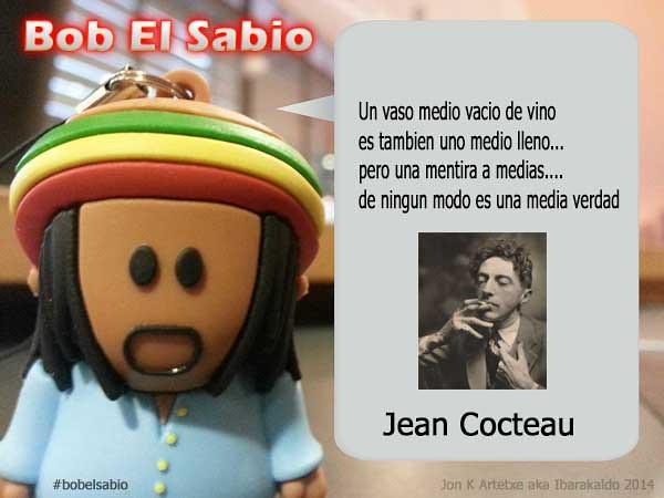 Bob El Sabio. La Mentira