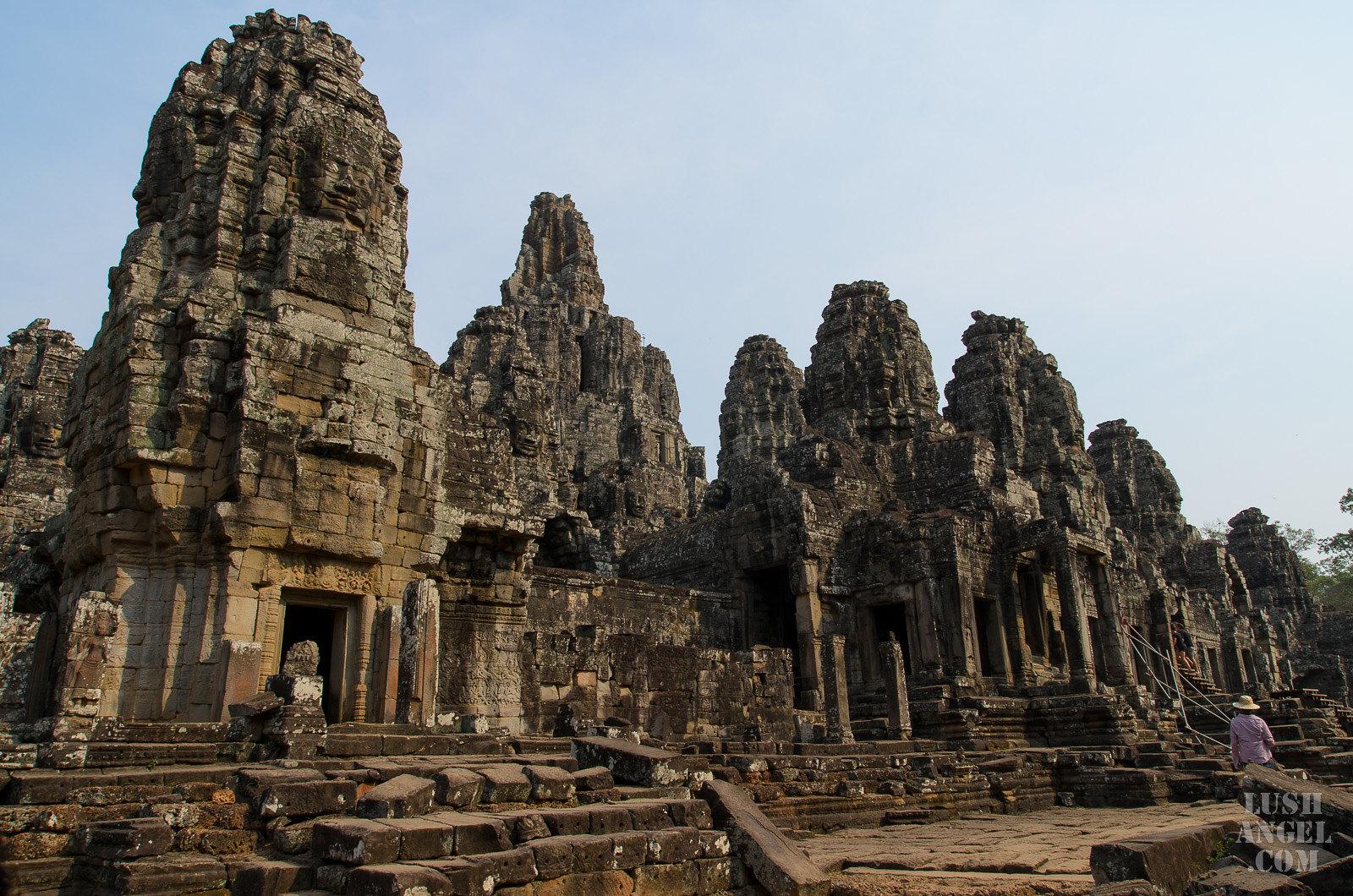 cambodia-siem-reap-bayon-temple