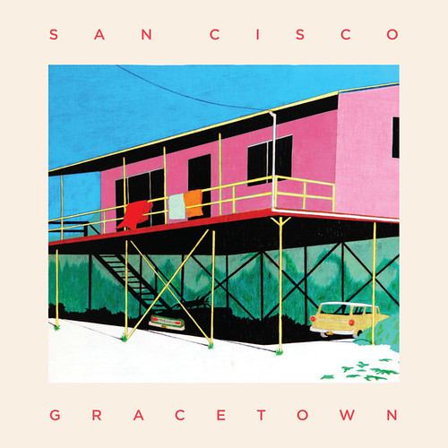 San Cisco - Gracetown