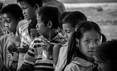 Les enfants du village (Kids from the village)