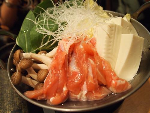 渋谷 焼鳥と燻製の居酒屋さん もっくん