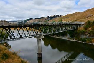 New Springvale Road Bridge