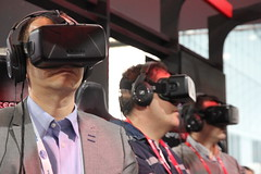 Searching for the next trends at #MWC15