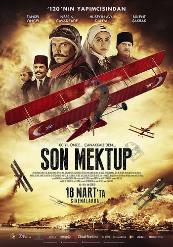 Son Mektup (2015)