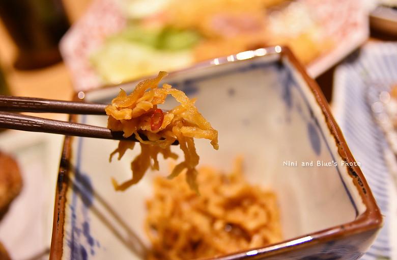 銀座杏子豬排台中美食餐廳景點廣三SOGO店26
