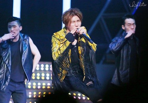 Daesung Osaka date undefined Feb 2015 - HQs - 05