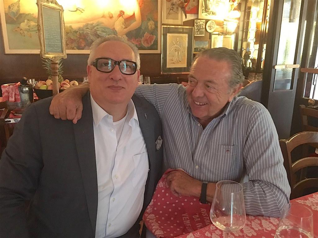 Gallery ristorante da ivo for Giovanni adams