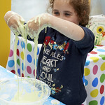 Story Box | Gooey fun in Story Box © Alan McCredie