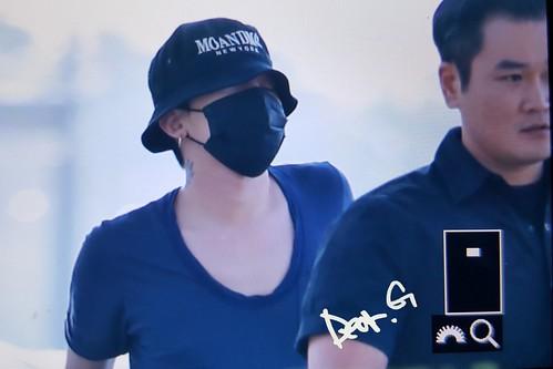 Big Bang - Incheon Airport - 05jun2016 - Dear_GD818 - 01