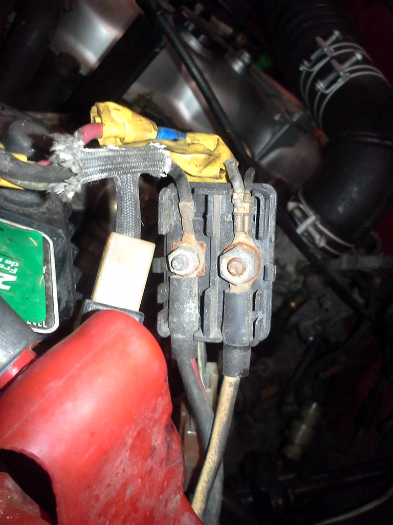 Toyota Tundra Diesel >> BJ42 - Electrical system woes (24v) | IH8MUD Forum