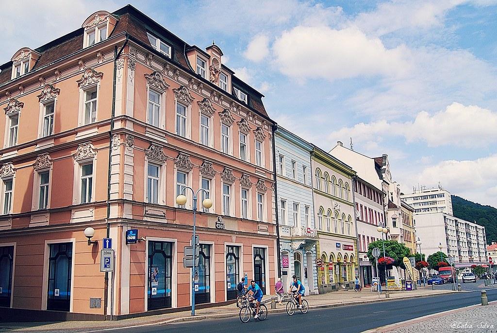 Ruta en bici - Frontera Alemania con Republica Checa (11)