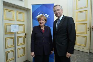 EPP Summit, Brussels; December 2014