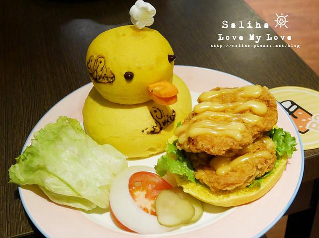 台中餐廳美式漢堡雙魚2次方 (13)