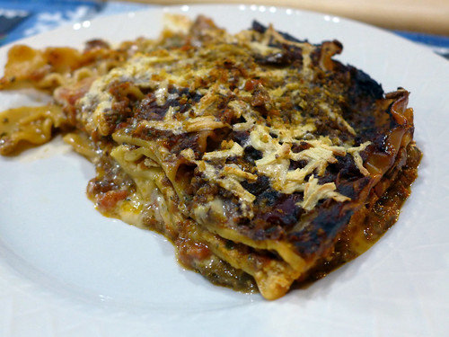 2014-12-25 - Lasagna With Tofu Ricotta - 0004 [flickr]