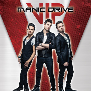 Holiday Gift Guide: Manic Drive's New Album VIP (and a Giveaway!)