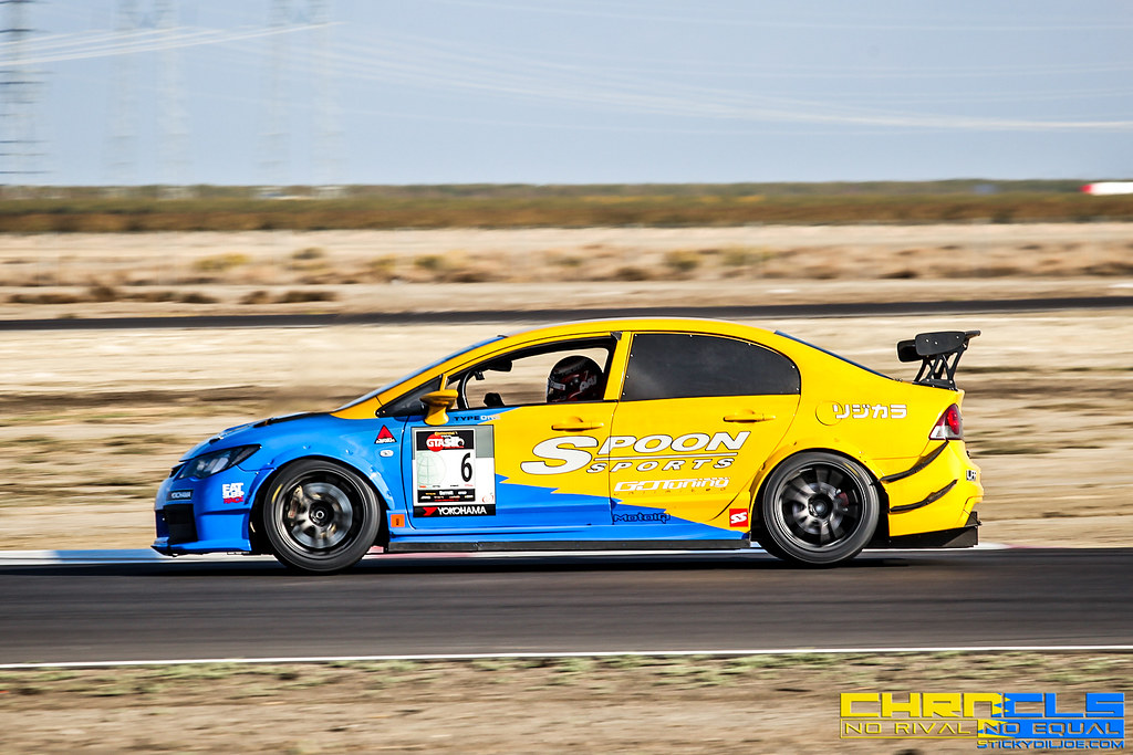 The Spoon Sports Fd2 Civic Type R In Full Detail Plus More Video The Chronicles