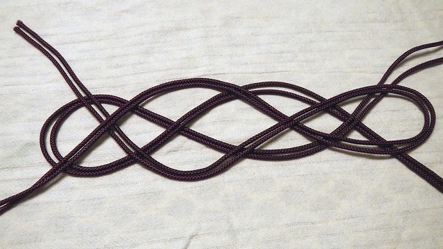 Nautical Knot Necklace 16