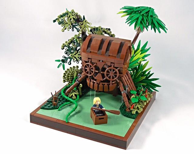 Monkey Island 2 - LeChuck's Revenge
