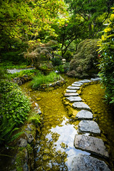Butchart Gardens, Victoria, Vancouver Island.