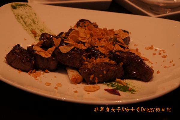 W Hotel紫艷中餐廳07
