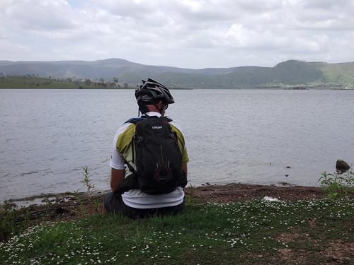 Lake Somerset Shoreline