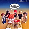 #LEGO #StarWars #Thanksgiving #Dinner #ThanksgivingDinner #MaraJade #Skywalker #LukeSkywalker #Luke #Leia #HanSolo #Han #Solo #HappyThanksgiving @lego_group @lego @starwars