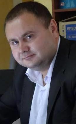 <b>Андрій Андрощук:</b> «В жодну партію більше не піду»