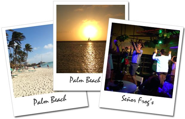 Roteiro de Aruba Dia 8