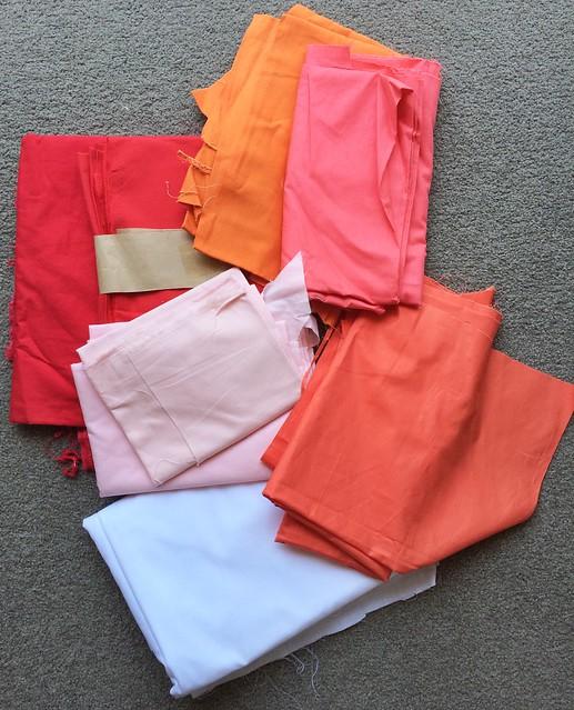 Solids for Modern Blocks quilt