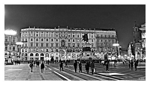 Piazza Duomo II