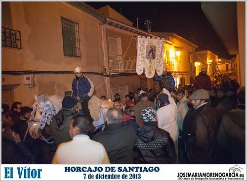 El Vítor de Horcajo de Santiago 2013