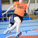 Defence Forces Indoor Track & Field Competition Held in Athlone Institute of Technology Stadium 2015