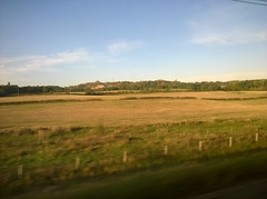 Train to Holyhead (VII)