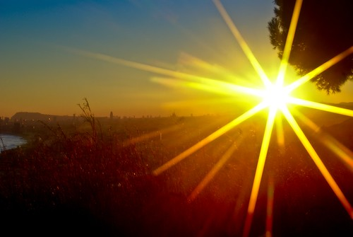 barcelona sunset sky españa sun sol atardecer spain europa europe sony cel catalonia cielo catalunya alpha espagne barcellona cataluña barcelone espanya a300 catalogne montgat capvespre dslra300 joangarciaferre gemicr gemicr69