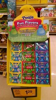 Easter Stuff at Safeway