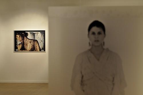 Exposition Carmen Mariscal