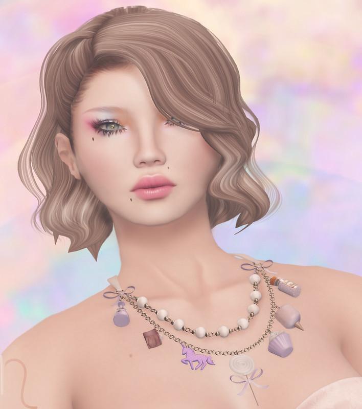 Sia by Glam Affair