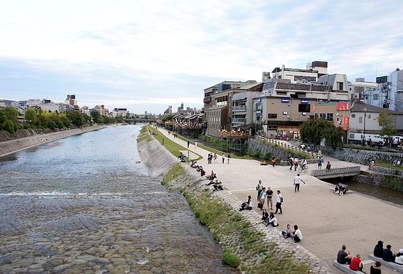 京都鴨川必吃下午茶拉麵13