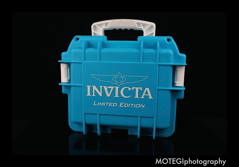 Watch talk with dustin | invicta reserve subaqua noma limited.
