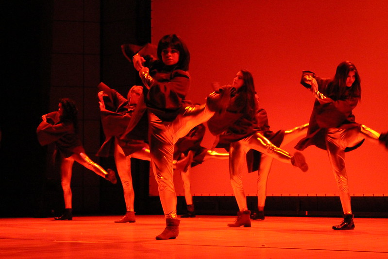 Festival Universitario de Danza