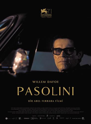 Pasolini (2015)
