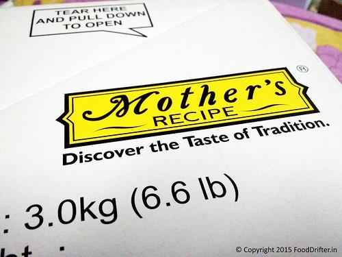 Mother's Recipe Box (1)