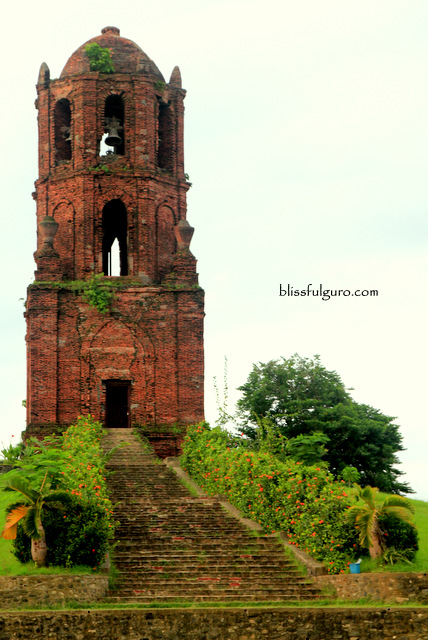 Bantay Church Ilocos Sur